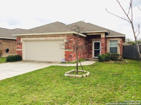 Photo of 8014 Grissom Crst, San Antonio, TX 78251