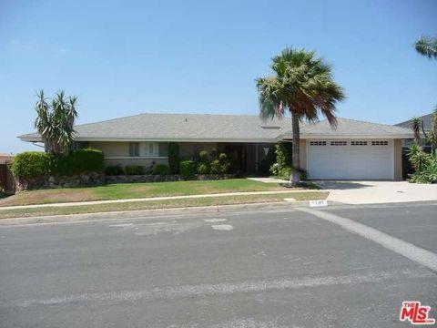 5151 Shenandoah Ave, Los Angeles, CA 90056