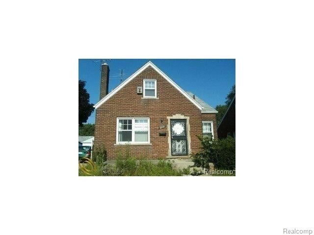 17571 mansfield st detroit mi 48235 home for sale and real estate listing