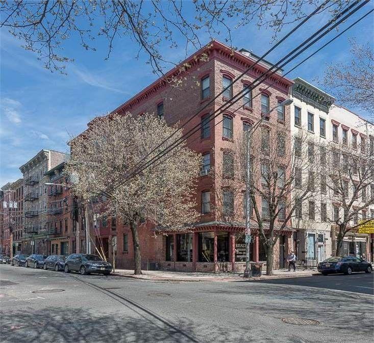 Apartments For Sale Hoboken