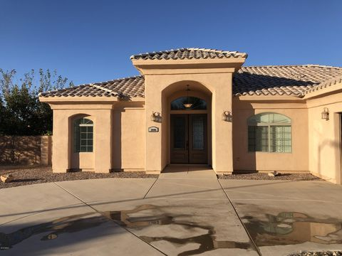 Photo of 3006 E Old Palo Verde Dr, Douglas, AZ 85607
