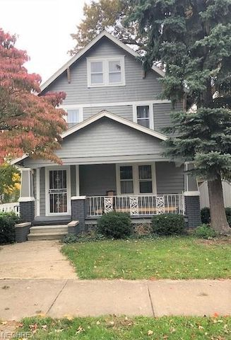 Photo of 995 N Howard St, Akron, OH 44310