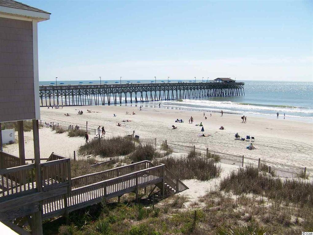 208 s waccamaw dr garden city beach sc 29576 - Garden City Beach