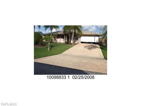 3423 Sw 7th Pl, Cape Coral, FL 33914
