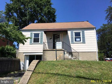 Photo of 4118 Link Ave, Baltimore, MD 21236