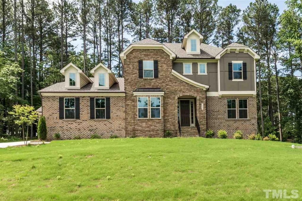 Homes For Sale Less Than   In Apex Nc