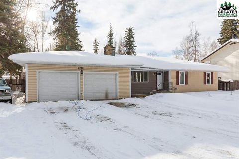 Photo of 4079 Stillwater Ct, Fairbanks, AK 99709