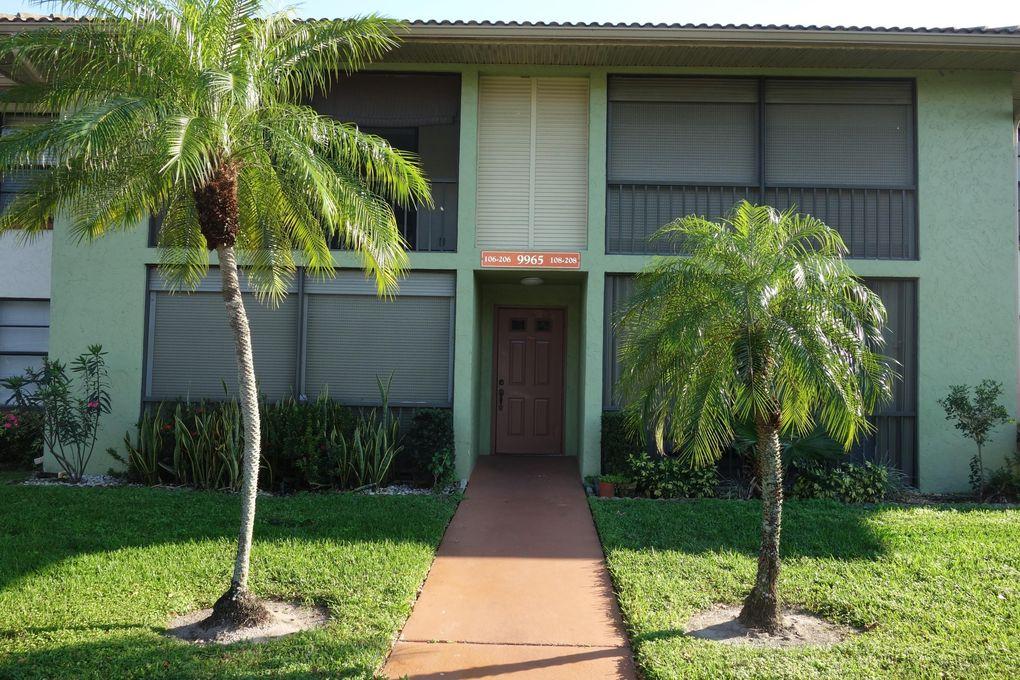 9965 Pineapple Tree Dr Apt 206, Boynton Beach, FL 33436