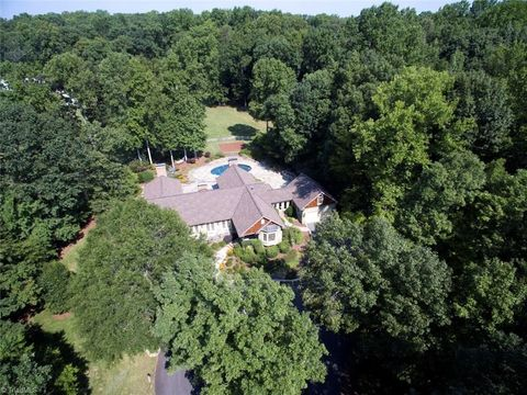 8019 Witty Rd, Summerfield, NC 27358