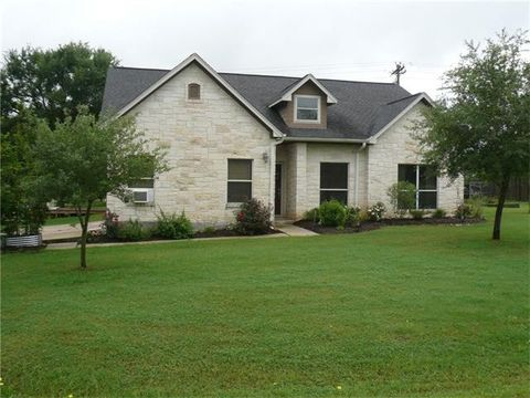 4 bedroom homes for sale in brook hurta smithville tx