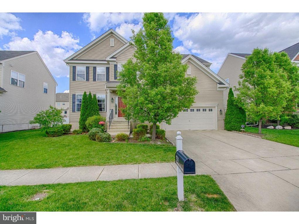 New Homes For Sale Mullica Hill Nj