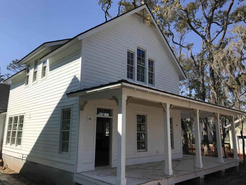 City Walk Beaufort Sc Homes For Sale