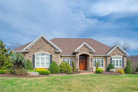 4805 Greenhead Ct, Murrysville, PA 15668