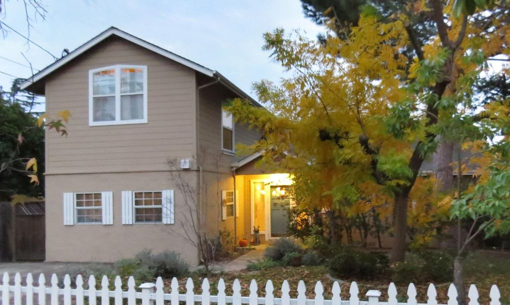 504 University Ave, Los Gatos, CA 95032