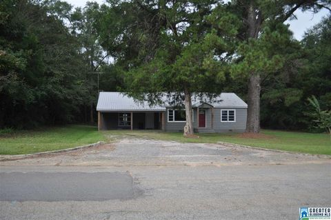 Photo of 909 Highway 139, Maplesville, AL 36750