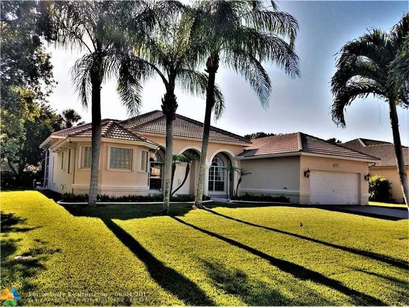 5070 Nw 57th Way, Coral Springs, FL 33067