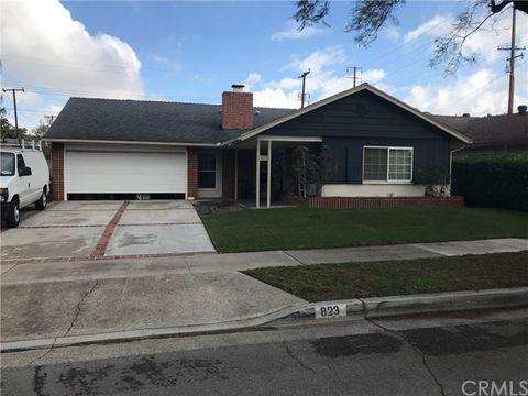 823 E Culver Ave, Orange, CA 92866