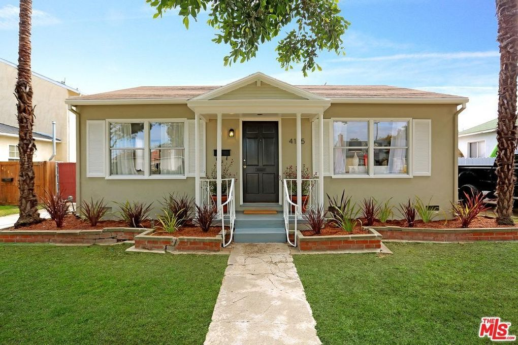 4165 Commonwealth Ave, Culver City, CA 90232