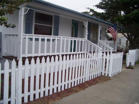 Photo of 125 E Bush St, Fort Bragg, CA 95437