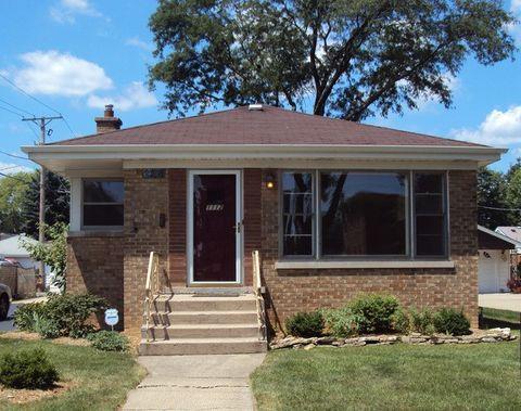 1112 Homestead Rd, La Grange Park, IL 60526