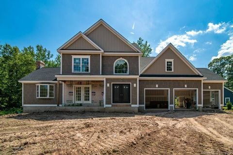 Fabulous Wallingford Ct New Homes For Sale Realtor Com Download Free Architecture Designs Scobabritishbridgeorg