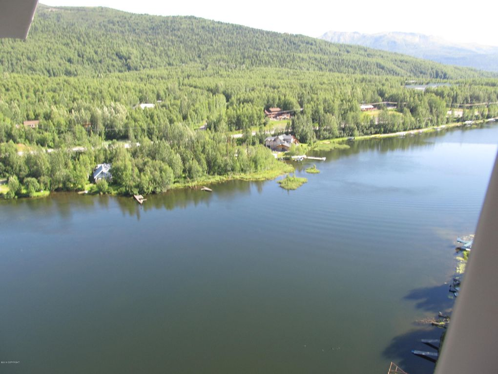 14436 Waterfront Ln, Eagle River, AK 99577
