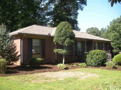 Hickory, NC 3-Bedroom Homes for Sale - realtor.com®