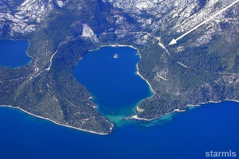 Lake Tahoe Property Records