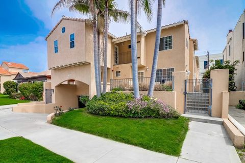 Photo of 3635 3rd Ave Unit 4, San Diego, CA 92103
