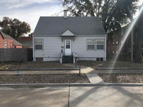 Photo of 110 E 5th St, Ogallala, NE 69153