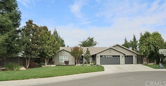 Property For Sale Merced County
