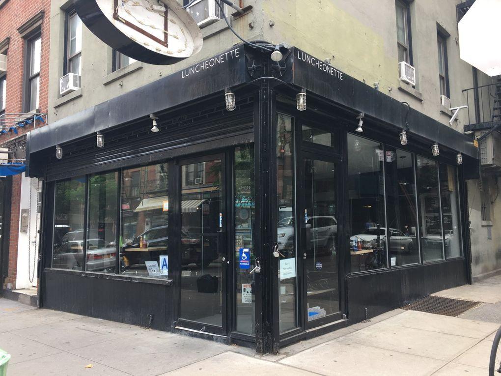 270 Bleecker St Unit Commercial, Manhattan, NY 10012