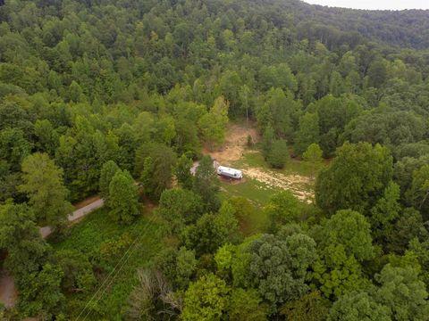 Photo of 665 Ryans Creek Rd, Williamsburg, KY 40769