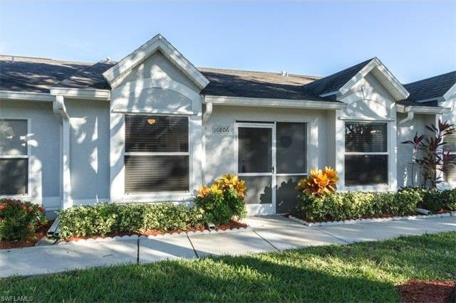 10806 King George Ln 2603 Naples Fl 34109