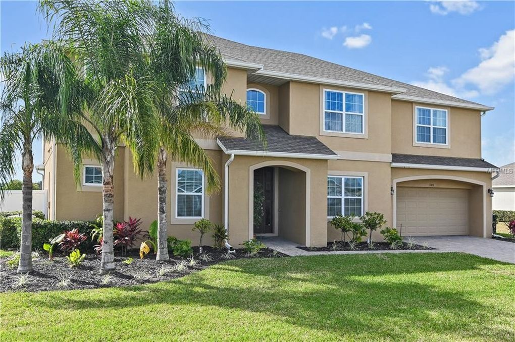 17431 Bella Nova Dr, Orlando, FL 32820