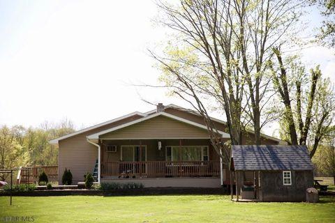 539 Heritage Rd, Osterburg, PA 16667