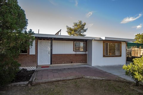 Photo of 6762 S Leary Dr, Tucson, AZ 85756