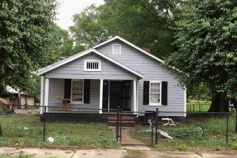 Photo of 612 Grace Ave, Burlington, NC 27217
