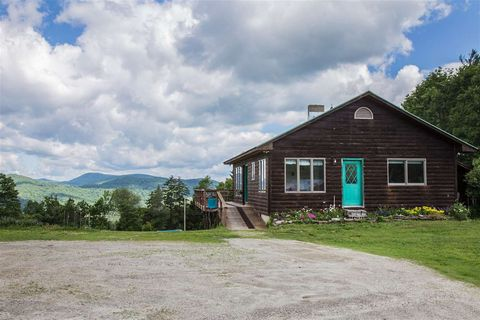 Photo of 1511 Lynds Hill Rd, Plymouth, VT 05056