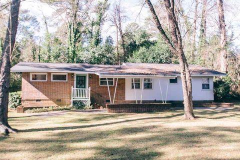 676 Pierce Ave, Macon, GA 31204