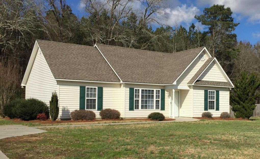 Homes For Sale In Teachey Nc