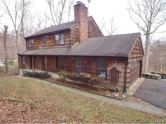 285 Hunting Ridge Rd, Stamford, CT 06903