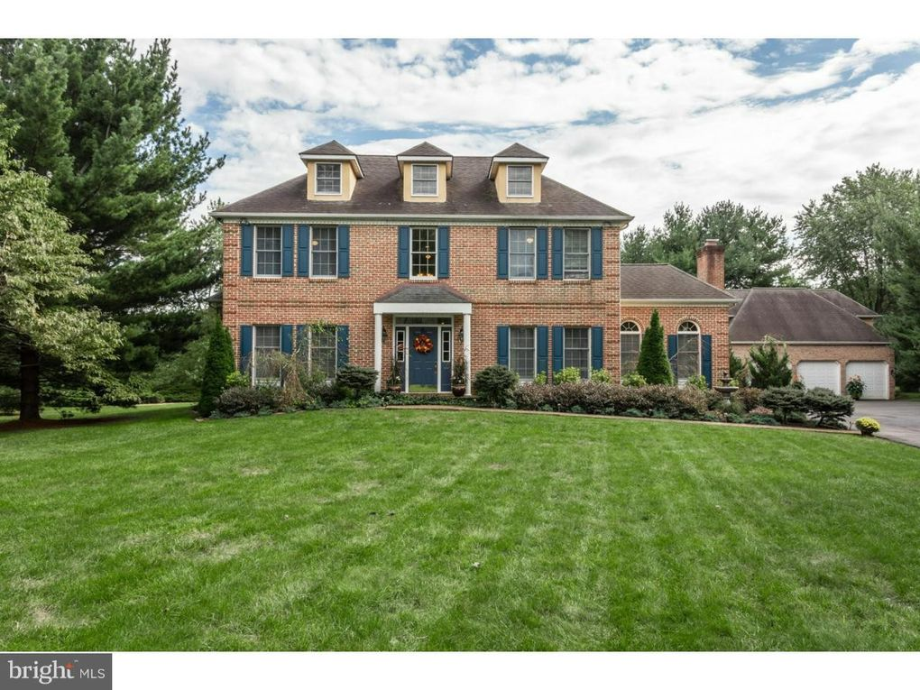 10 Tally Ho Ct Elkton, MD 21921