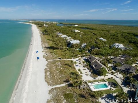 Photo of 2 Beach Homes, Captiva, FL 33924