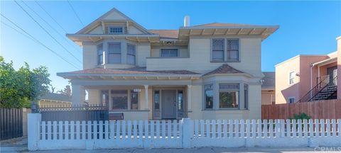 2109 Toberman St, Los Angeles, CA 90007