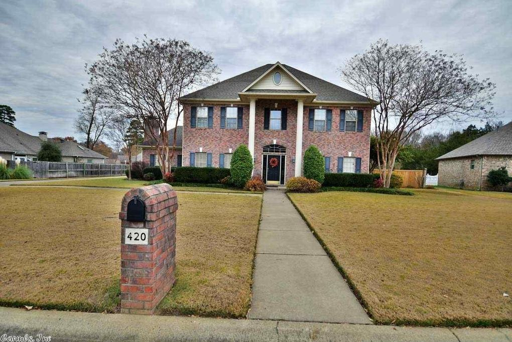 420 Wellesley Dr Conway AR 72034