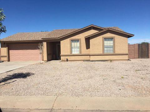 10154 W Heather Dr, Arizona City, AZ 85123