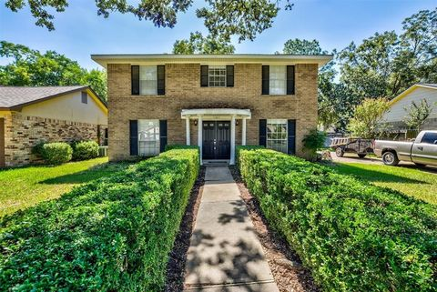 11403 Dorrance Ln, Meadows Place, TX 77477