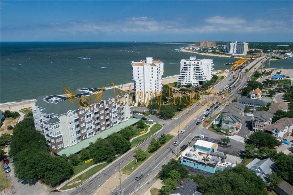 Virginia Beach Real Estate Tax Search
