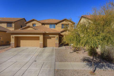 5880 S Copper Hills Dr, Tucson, AZ 85747